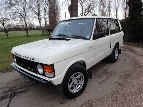 range rover 2 door parts 303 best images about range rover classic on