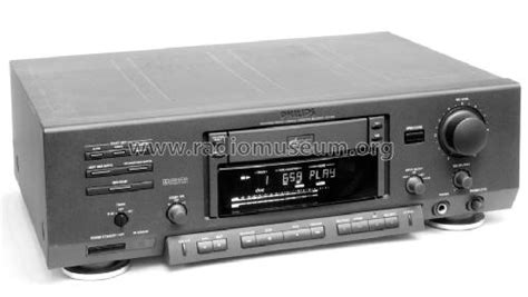 digital cassette recorder 900 series digital compact cassette r player philips eindho
