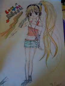 anime drawing drawings 3 anime drawing photo 25285083 fanpop