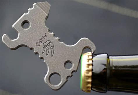 anso pry bar anso knives barbar titanium multi tool