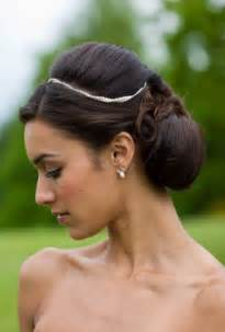 Latest bridesmaid hairstyles loose updos for bridesmaid