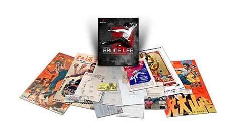 bruce the authorized visual history books news book release to commemorate the anniversary of bruce