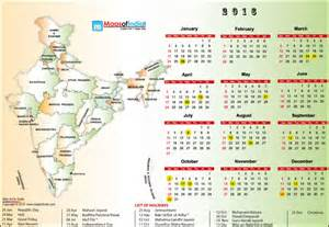 India Calendã 2018 September 2018 Calendar With Holidays India Calendar