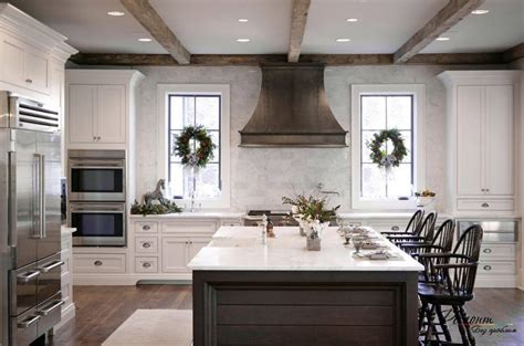 Kitchen Island With Stove Top two windows in kitchen design ideas best photo gallery