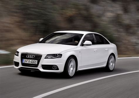 audi a 4 2012 2012 audi a4 review specs pictures price mpg
