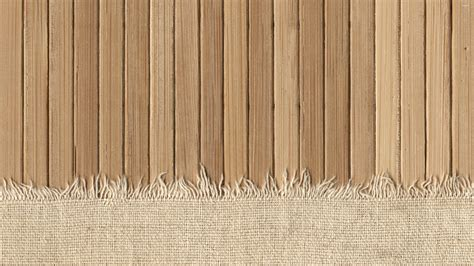 covering paneling knit fabric covering the wooden panels wallpaper