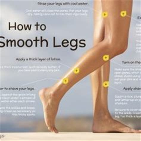 12 Tips On How To Shave Your Legs by 64 Best How To Shave With A Safety Razor Images On