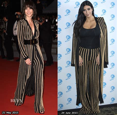 Who Wore It Better Carpet Style Awards by Carpet Fashion Awards