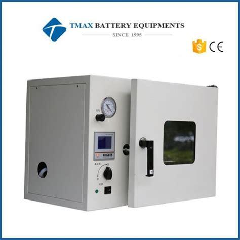 Vacuum Drying Oven 50 Liter Digital Vacuum Oven 50 Liter battery 50l 200c vacuum oven 16 3 x 13 5 x 14 5 with digital temperature controller for