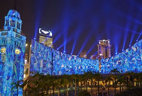 3d light show hong kong pulse 3d light show a spectacular audiovisual