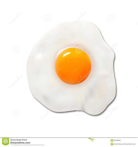 imagenes de huevo zen huevo frito vector ilustraci 243 n del vector imagen 69756824