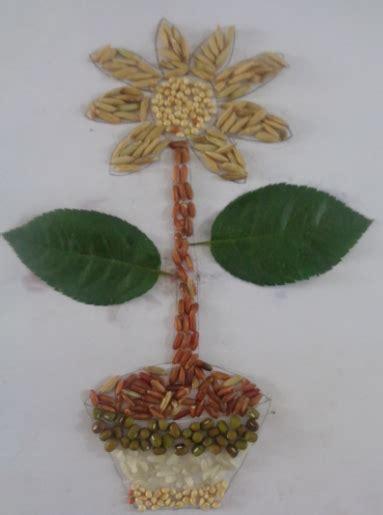 gambar sbksdalhikmah  judul bunga matahari gambar