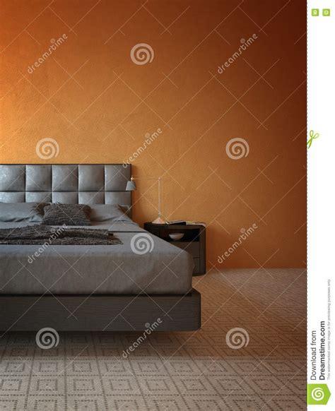 da letto arancione da letto idee per l arredamento foto 2 40