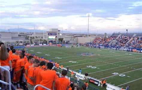 Facilities | Bishop Gorman Football Football Roster
