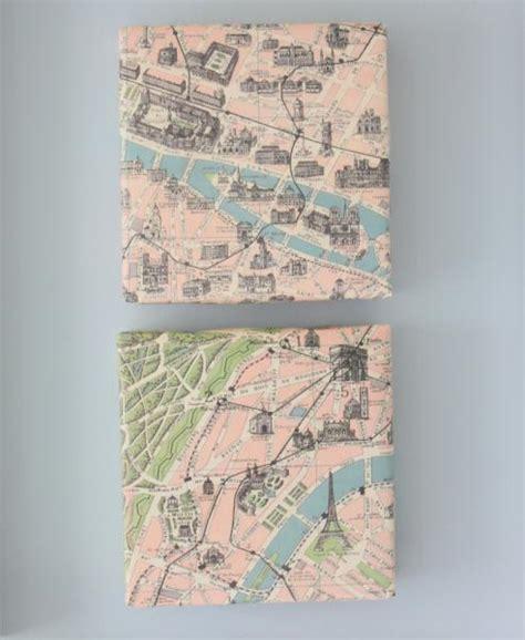 wall decor maps decorating with maps diy yummymummyclub ca