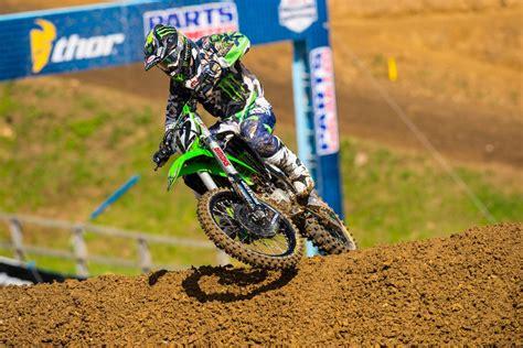 racer x online motocross supercross injury report millville motocross racer x online