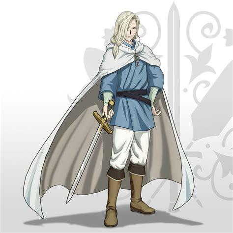 heroic legend of arslan neji narsus arslan senki tv minecraft skin