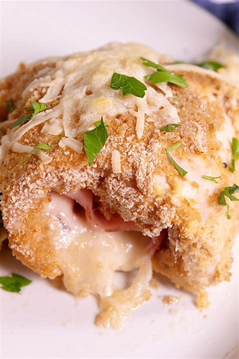 easy cuisine recipes best chicken cordon bleu roll ups recipe how to