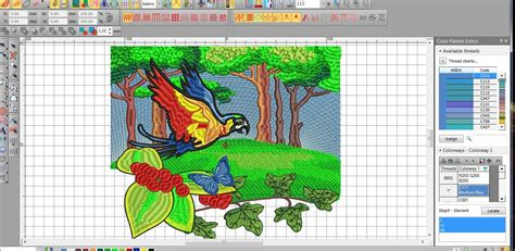 embroidery design wilcom aliance embroidery embroidery service based in adelaide
