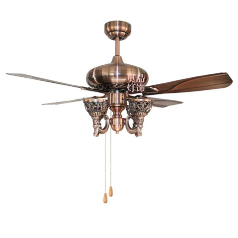 The Most Amazing Retro Ceiling Fan With Light For House