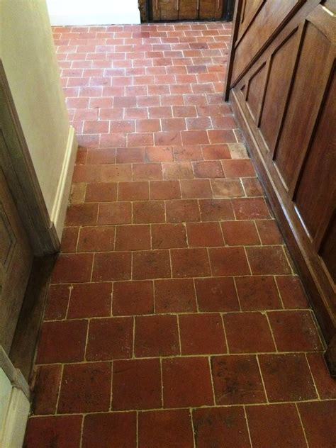 tile cleaning   Quarry Tiled Floors Cleaning and Sealing