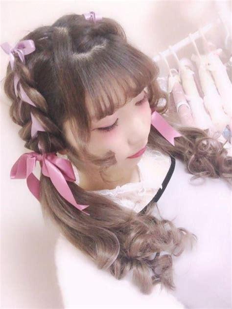 Kawaii Hairstyles by 15 Best Of Kawaii Hairstyles