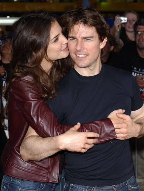 Tom Cruise Cuddling the gallery for gt tom cruise