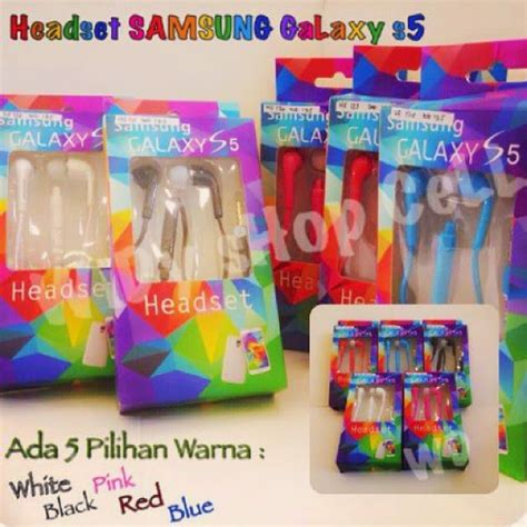 Silicon Earphone 50 Degree Warna Putih widy shop cell