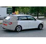 In The Alps Small Car Gets A Look As Superb And New Engines