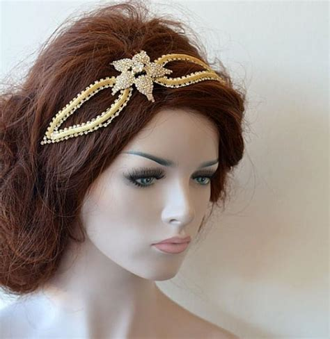 Vintage Style Hair Accessories For Wedding by Wedding Hair Accessories Vintage Style Vizitmir