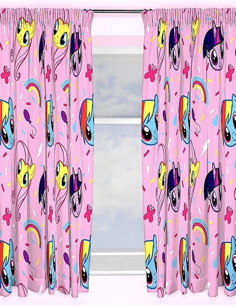 my little pony curtains wholesale bulk my little pony 66x54 curtains value