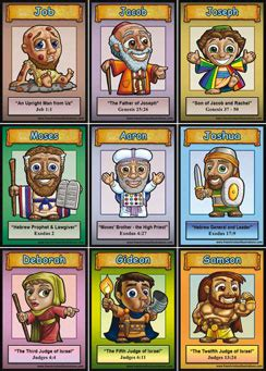 print card games online free printable bible card games