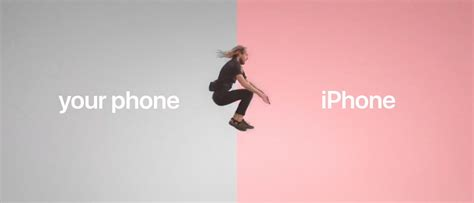 new year apple ad apple shares 3 new switch to iphone ads