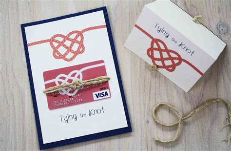 {Free Printable} Congratulations on Tying the Knot