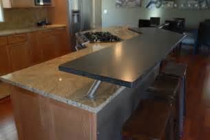 countertop options granite countertop ideas artisangroup s blog
