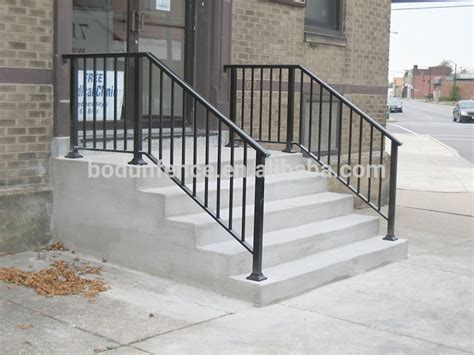 interior railings home depot wrought iron stair railings exterior home design
