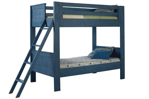 bunk bed ladders for sale blue bunk bed with ladder at gardner white