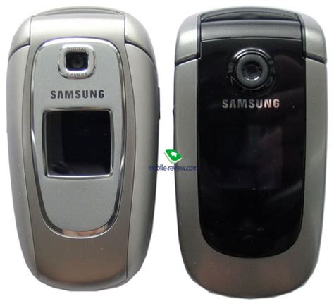 mobile reviewcom review gsm phone samsung
