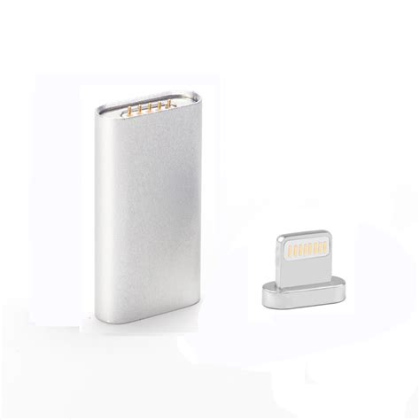 Fleksibel Carger Iphone 6 6 lightning charging charger cable magnetic adapter for apple iphone 6 6s plus 5s ebay