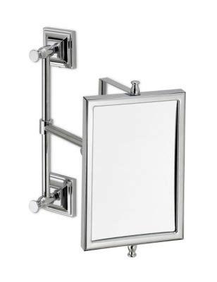 extending bathroom mirror extendable mirror m s