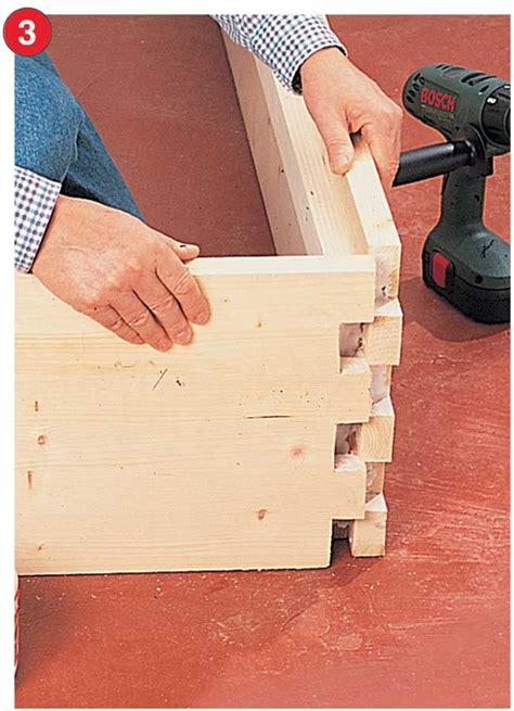 come costruire un letto contenitore guida completa illustrata passo passo per capire come