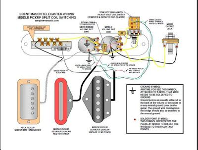 stacked potentiometer wiring diagram push pull pot diagram