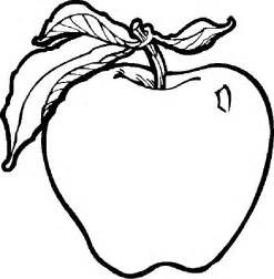 printable pictures fruits coloring