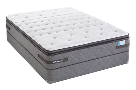 King Sealy Posturepedic Mattress by Sealy Posturepedic Mackville Cushion Firm Top King