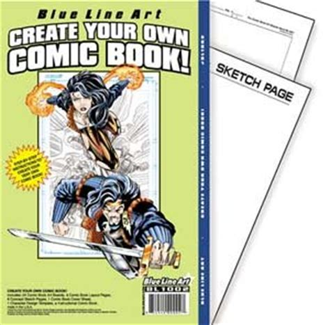 design your own home book create your own comic book