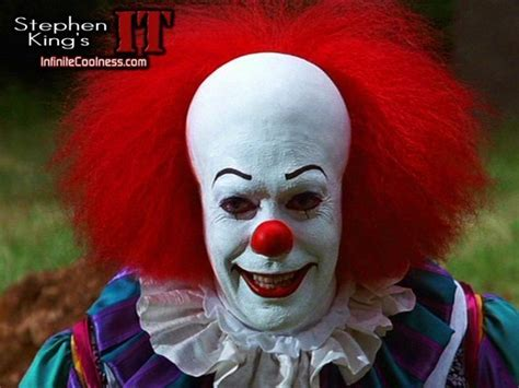 Pennywise Quotes Stephen King. QuotesGram