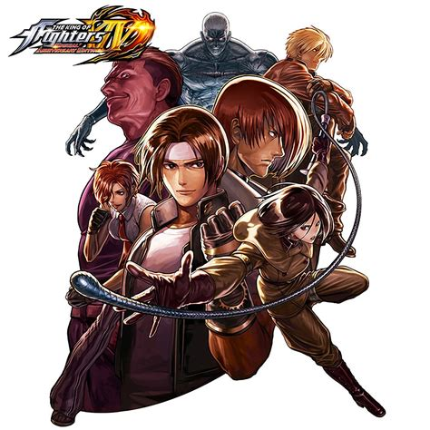 The King Of the king of fighters xiv bomb