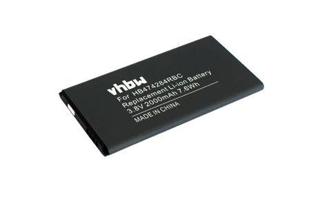 Hp Huawei Union batterie 2000mah pour huawei ascend y635 cl00 y635 tl00 y635