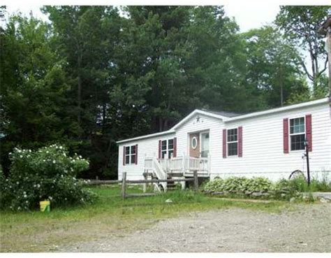 bdr mobile home acres for sale maine mattawamkeag 456127