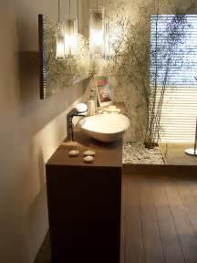 Zen Bathroom Accessories by Id 233 Es D 233 Co Salle De Bain Zen